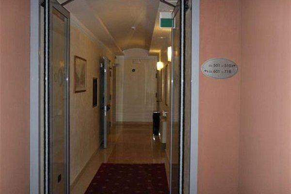 Residence Dei Cavalieri - фото 7