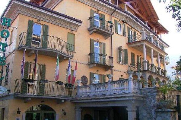 Hotel Azalea - фото 50