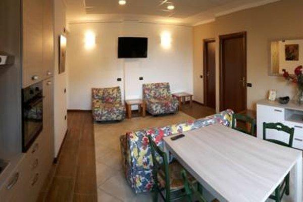 Hotel Azalea - фото 11