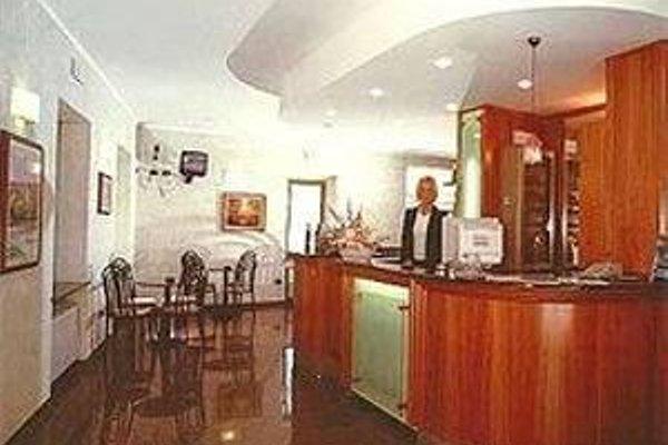 Hotel Azalea - фото 16