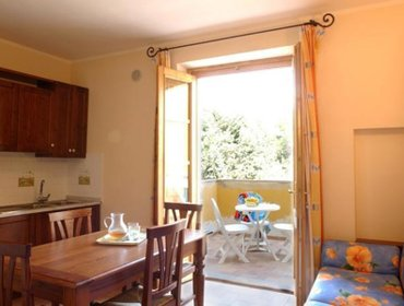 Guesthouse Residence Village Le Capanne