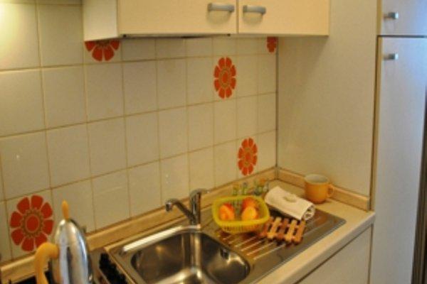 Magnolia Appartamenti - фото 17