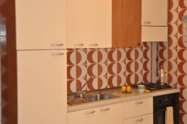 Magnolia Appartamenti - фото 23