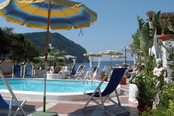 Hotel Riva del Sole - фото 18