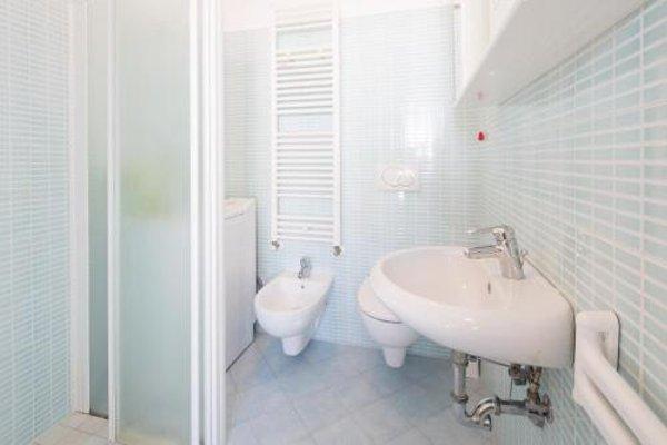 Residence Tre Trilo&Suites - фото 11