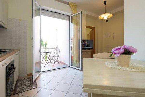 Residence Tre Trilo&Suites - фото 12