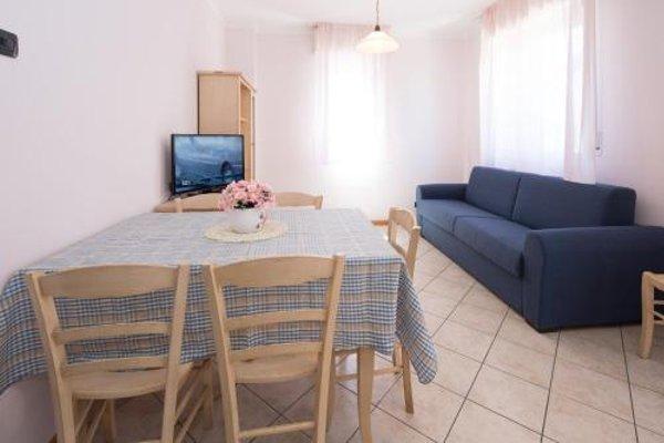 Residence Tre Trilo&Suites - фото 13