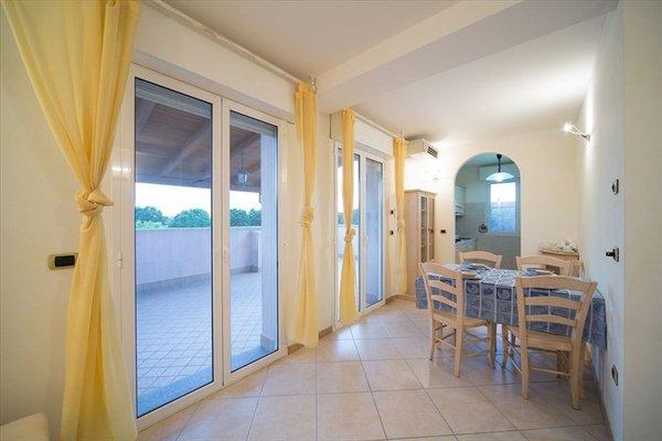 Residence Tre Trilo&Suites - фото 15