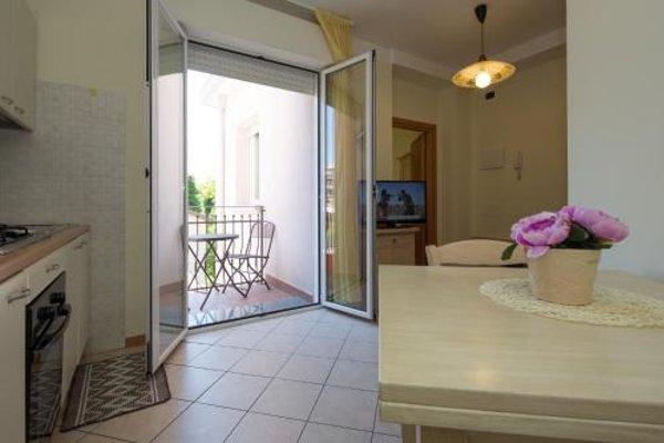 Residence Tre Trilo&Suites - фото 16