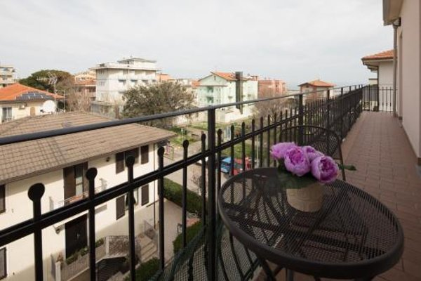 Residence Tre Trilo&Suites - фото 19