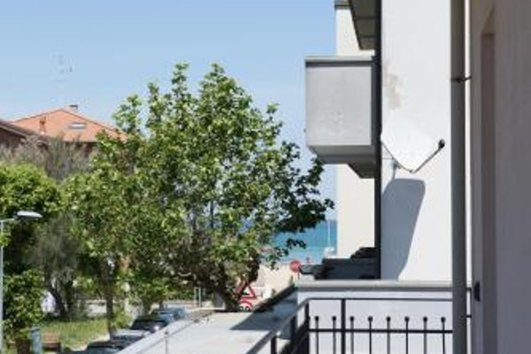 Residence Tre Trilo&Suites - фото 23