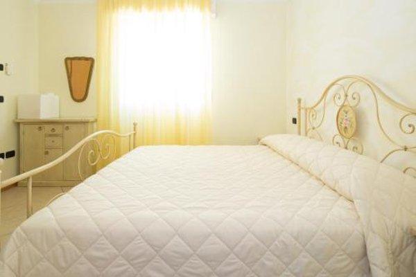 Residence Tre Trilo&Suites - фото 4