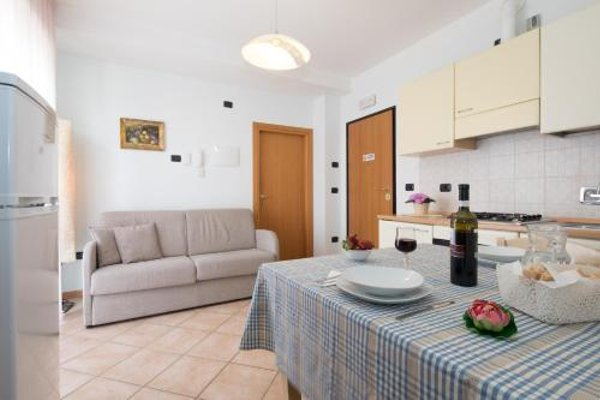 Residence Tre Trilo&Suites - фото 5