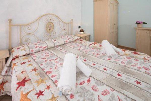 Residence Tre Trilo&Suites - фото 9