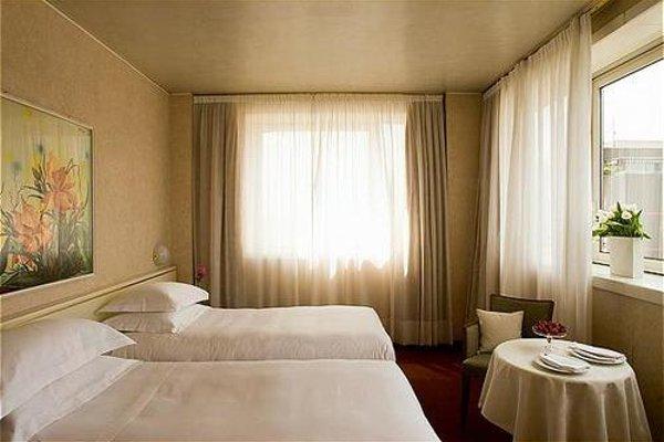 Starhotels Cristallo Palace - фото 14