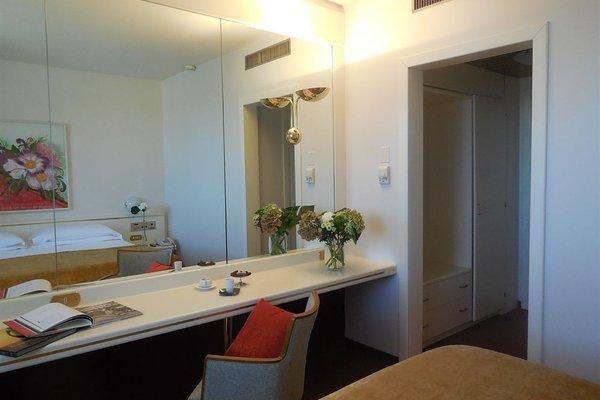 Starhotels Cristallo Palace - фото 7
