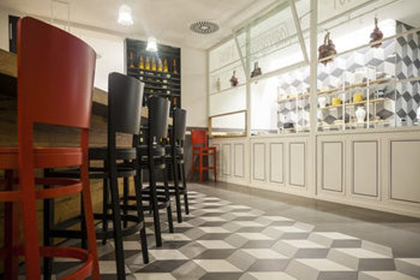 Best Western Hotel Piemontese - фото 10