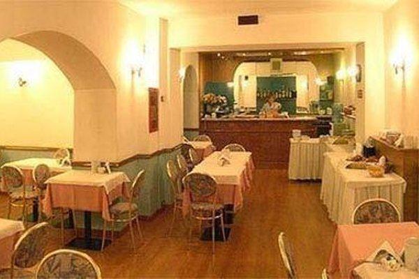 Best Western Hotel Piemontese - фото 13