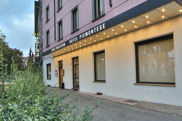 Best Western Hotel Piemontese - фото 22