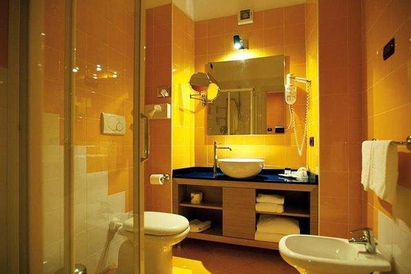 Best Western Hotel Piemontese - фото 9