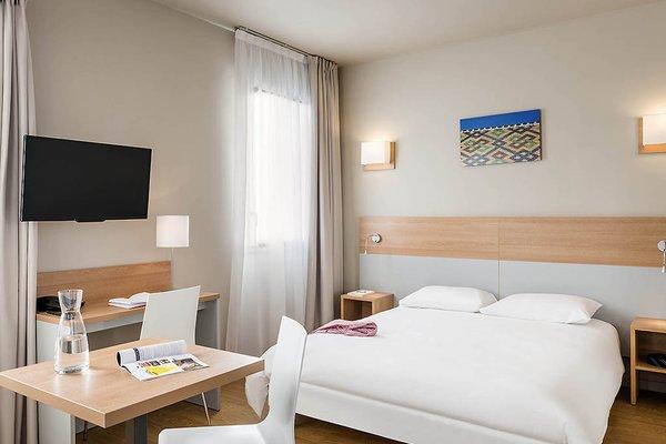 Aparthotel Adagio Access Dijon Republique - 50