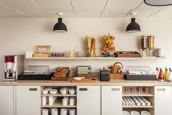 Aparthotel Adagio Access Dijon Republique - 11