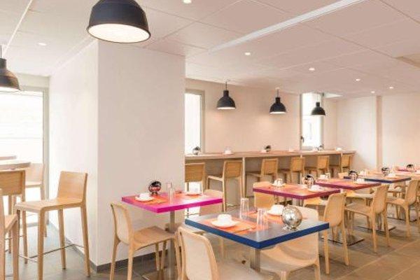 Aparthotel Adagio Access Dijon Republique - 12