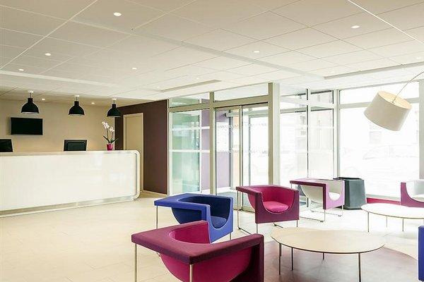 Aparthotel Adagio Access Dijon Republique - 16