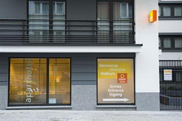 Aparthotel Adagio Access Dijon Republique - 19