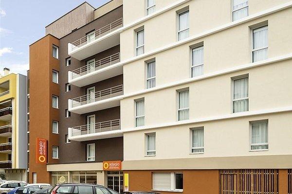 Aparthotel Adagio Access Dijon Republique - 21