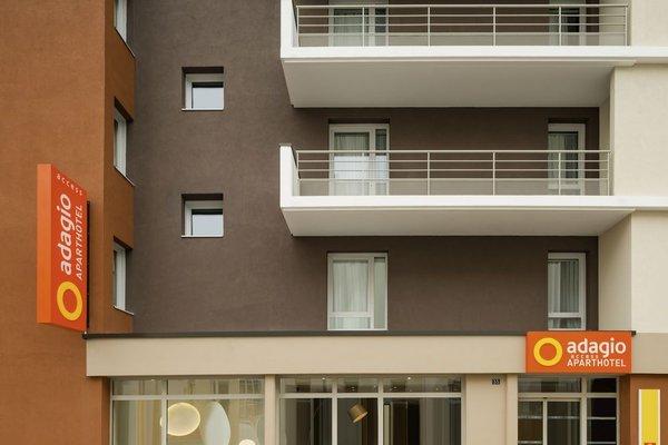 Aparthotel Adagio Access Dijon Republique - 22