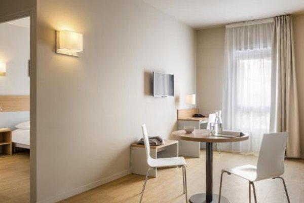 Aparthotel Adagio Access Dijon Republique - 3