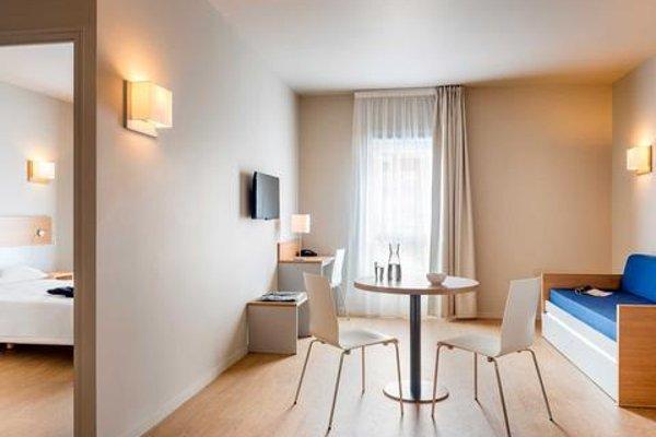 Aparthotel Adagio Access Dijon Republique - 4