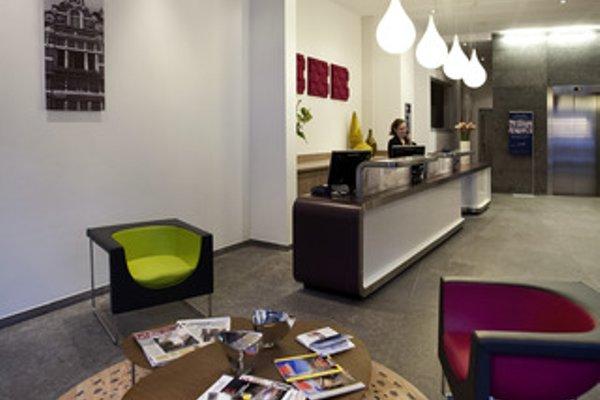 Aparthotel Adagio Access Dijon Republique - 6