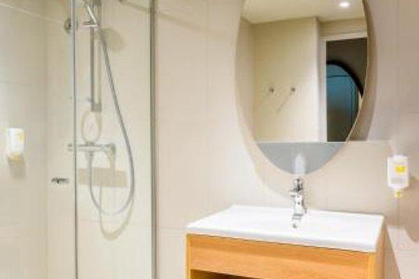 Aparthotel Adagio Access Dijon Republique - 8