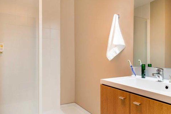 Aparthotel Adagio Access Dijon Republique - 9