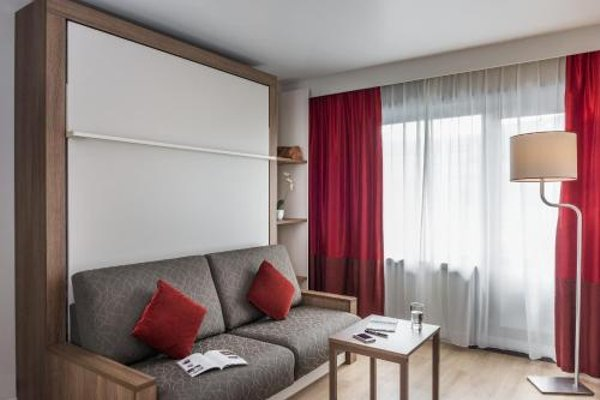 Aparthotel Adagio La Defense Courbevoie - фото 5