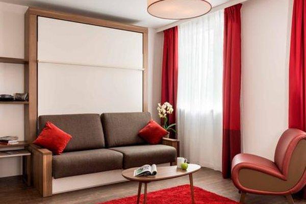 Aparthotel Adagio La Defense Courbevoie - фото 7