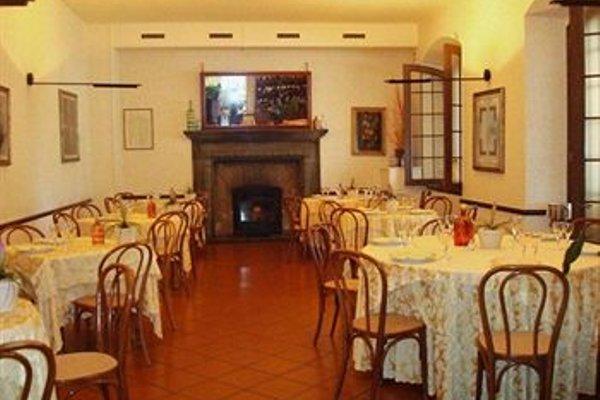 Hotel Il Gourmet - фото 11