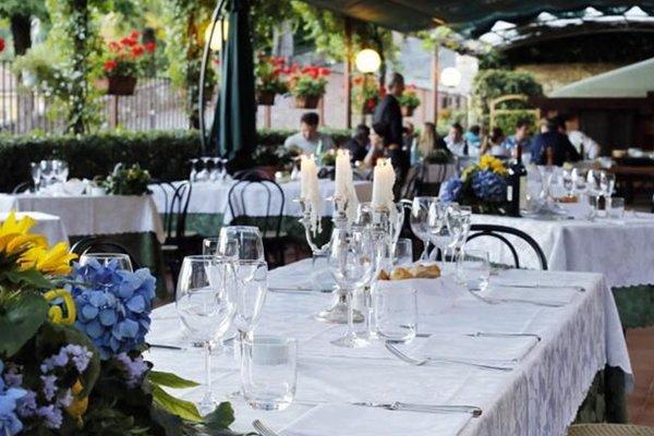 Hotel Il Gourmet - фото 13