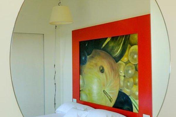 Petronilla - Hotel In Bergamo - фото 14