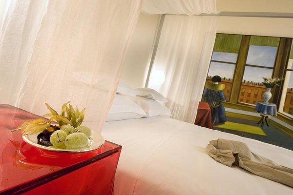 Petronilla - Hotel In Bergamo - фото 17