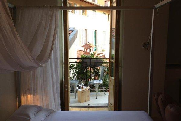 Petronilla - Hotel In Bergamo - фото 18