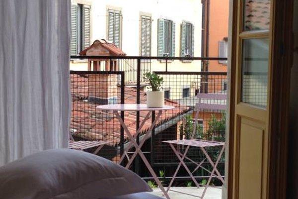 Petronilla - Hotel In Bergamo - фото 19