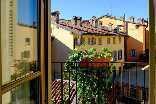 Petronilla - Hotel In Bergamo - фото 21