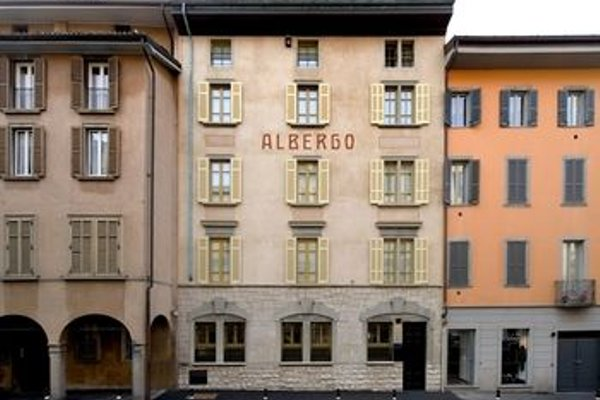 Petronilla - Hotel In Bergamo - фото 22