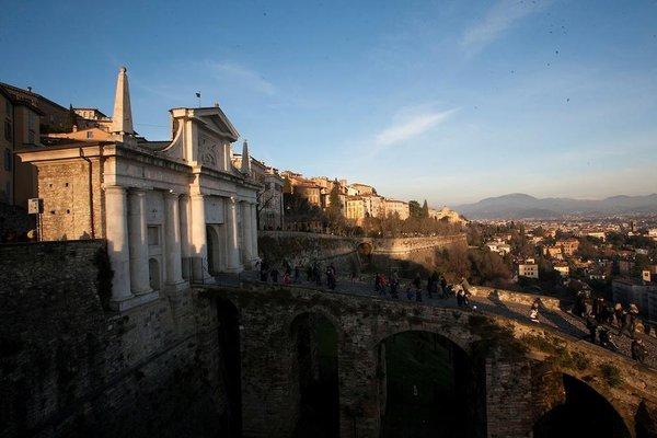 Petronilla - Hotel In Bergamo - фото 23