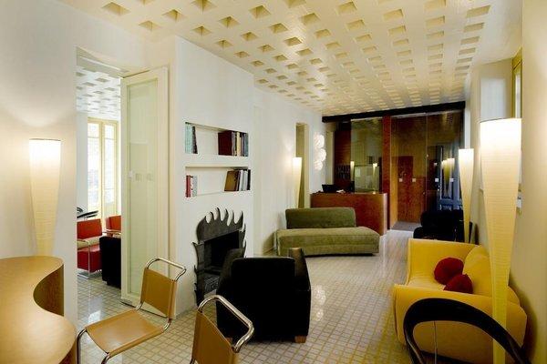 Petronilla - Hotel In Bergamo - фото 6