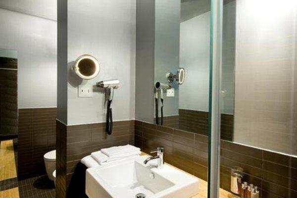 Petronilla - Hotel In Bergamo - фото 9
