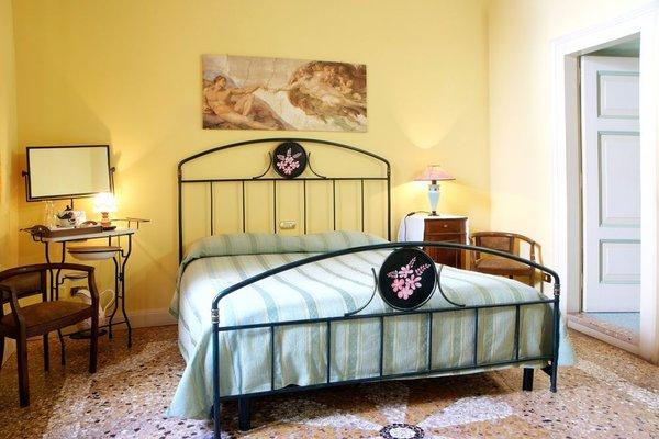 Guesthouse Alba Citta Alta - фото 50